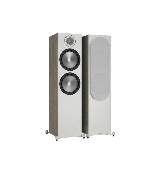 Напольная акустика Monitor Audio Bronze 500 Urban Grey (6G)