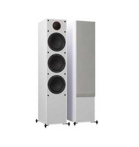 Напольная акустика Monitor Audio Monitor 300 3GB White