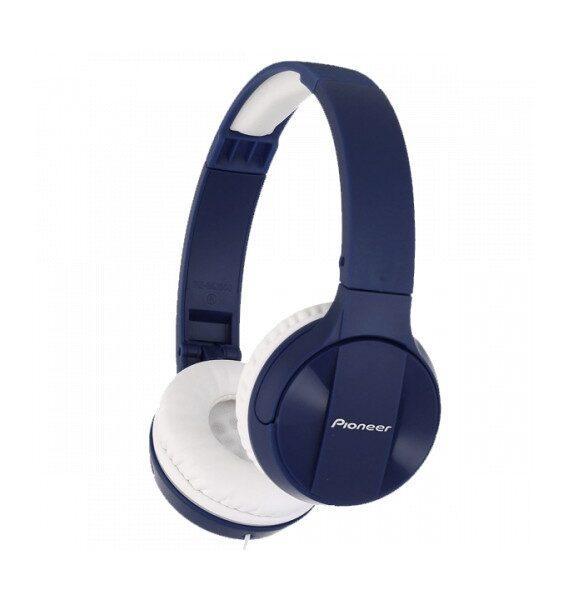 Наушники Pioneer SE-MJ503-L Blue