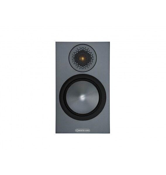 Полочная акустика Monitor Audio Bronze 50 Black (6G)