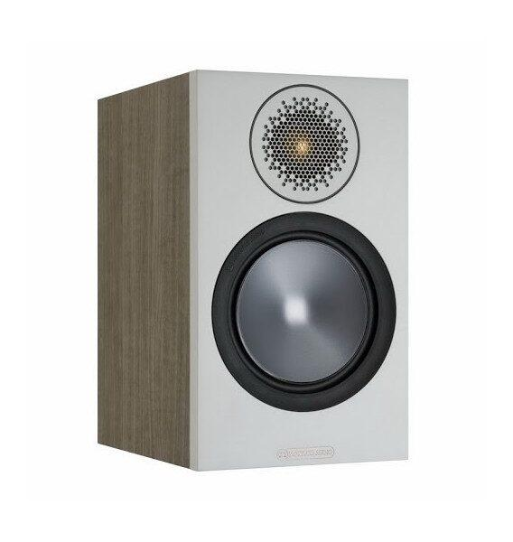 Полочная акустика Monitor Audio Bronze 50 Urban Grey (6G)