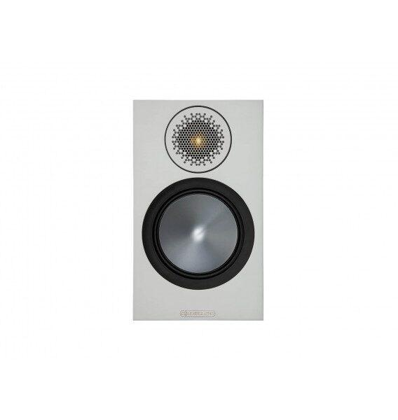 Полочная акустика Monitor Audio Bronze 50 White (6G)
