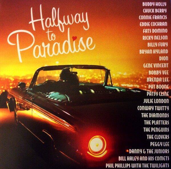 Виниловый диск 2LP Various – Halfway To Paradise