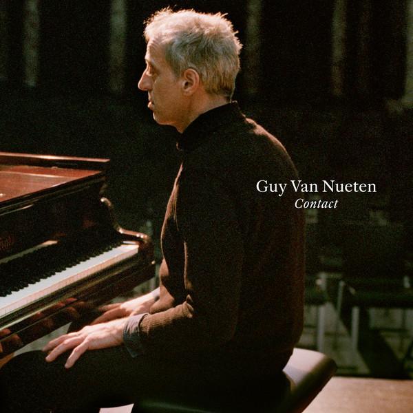Виниловый диск LP Guy Van Nueten – Contact