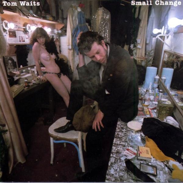 Виниловый диск LP Tom Waits – Small Change