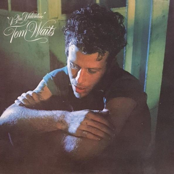 Виниловый диск LP Tom Waits – Blue Valentine