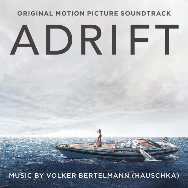 Виниловый диск LP Volker Bertelmann – Adrift (Original Motion Picture Soundtrack)