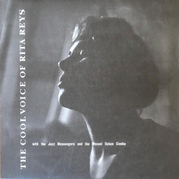 Виниловый диск LP Rita Reys – The Cool Voice Of Rita Reys