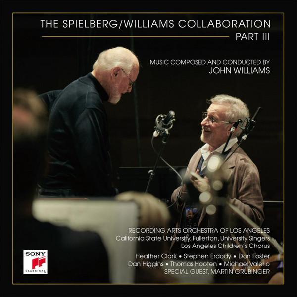 John Williams – The Spielberg/Williams Collaboration Part III