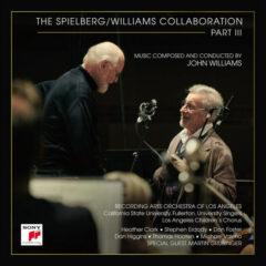 John Williams – The Spielberg/Williams Collaboration Part III