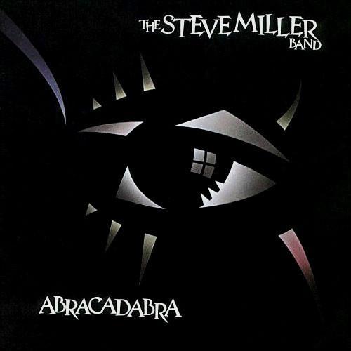 Виниловый диск LP Steve Miller Band – Abracadabra