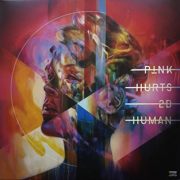 PINK – Hurts 2B Human