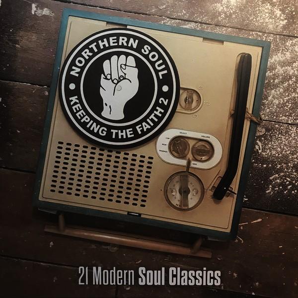 Виниловый диск 2LP Various – Keeping The Faith 2 ( 21 Modern Soul Classics )