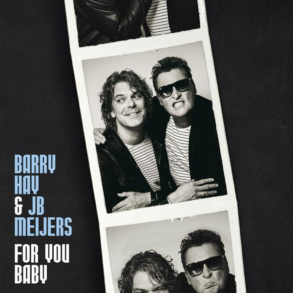 Виниловый диск LP Barry Hay, J.B. Meyers ‎– For You Baby