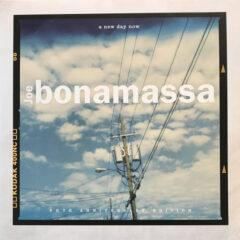 Joe Bonamassa ‎– A New Day Now - 20th Anniversary Edition
