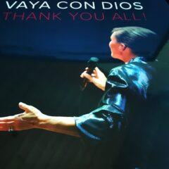 Vaya Con Dios ‎– Thank you All!