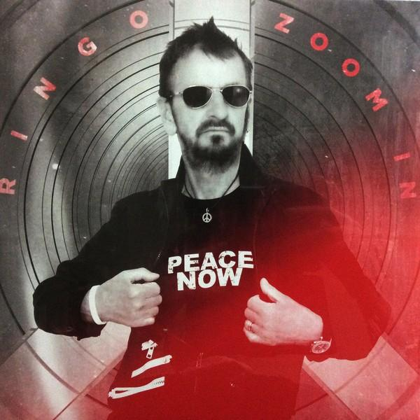 Ringo Starr – Zoom In