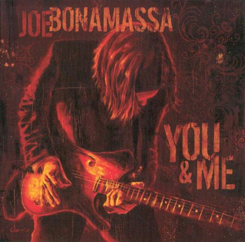 Виниловый диск LP Joe Bonamassa – You & Me