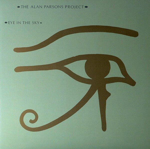 Виниловый диск LP Alan Parsons Project – Eye In The Sky