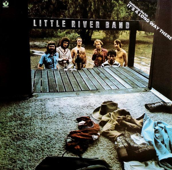 Виниловый диск LP Little River Band ‎– Little River Band