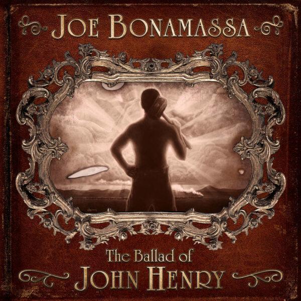 Виниловый диск LP Joe Bonamassa – The Ballad Of John Henry