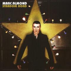 Виниловый диск LP Marc Almond ‎– Stardom Road