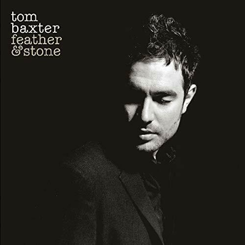 Виниловый диск LP Tom Baxter – Feather & Stone