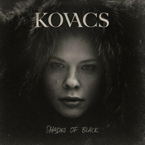 Виниловый диск LP Kovacs – Shades Of Black