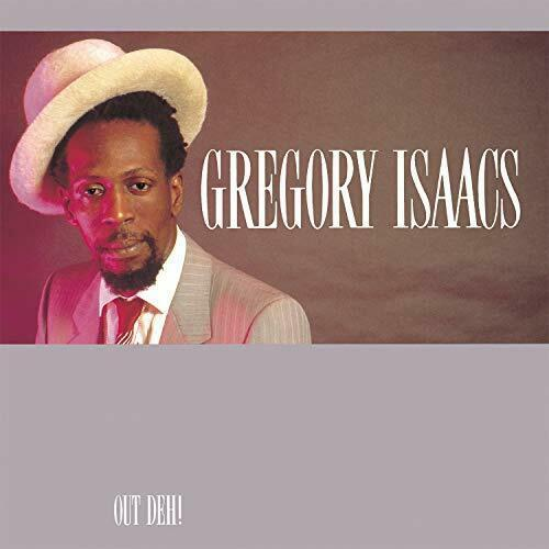 Виниловый диск LP Gregory Isaacs – Out Deh!