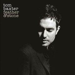 Виниловый диск LP Tom Baxter ‎– Feather & Stone