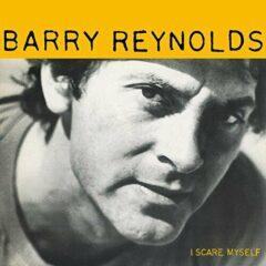 Виниловый диск LP Barry Reynolds ‎– I Scare Myself