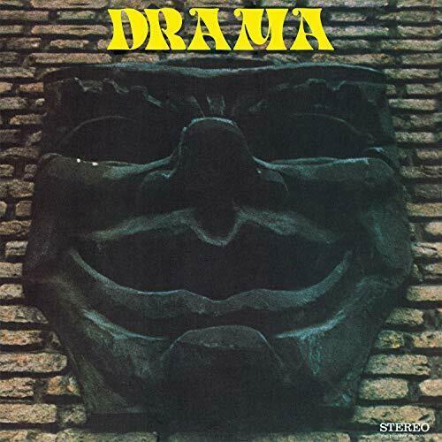 Виниловый диск LP Drama – Drama