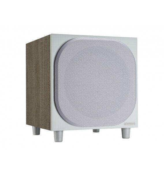 Сабвуфер Monitor Audio Bronze W10 Urban Grey (6G)