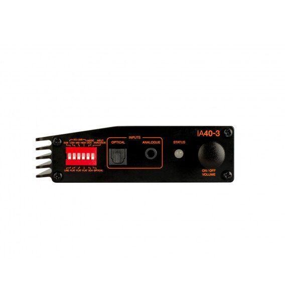 Усилитель мощности Monitor Audio CI Amp IA40-3