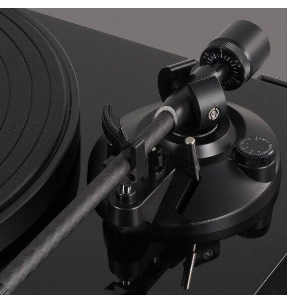 Виниловый проигрыватель Audio-Technica AT-LPW50PB Piano Black