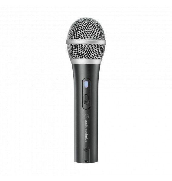 Вокальный USB-микрофон Audio-Technica ATR2100x-USB
