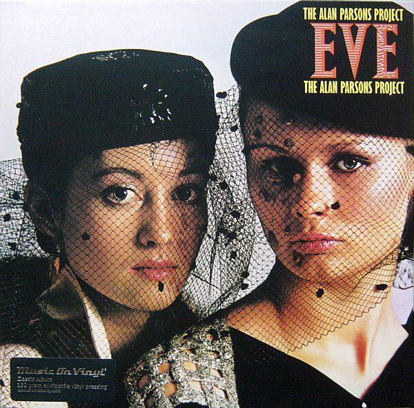 Alan Parsons Project – Eve
