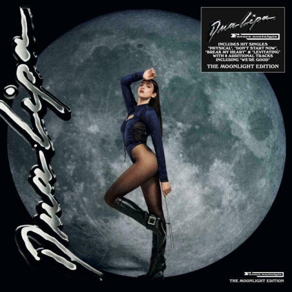 Dua Lipa – Future Nostalgia (The Moonlight Edition)