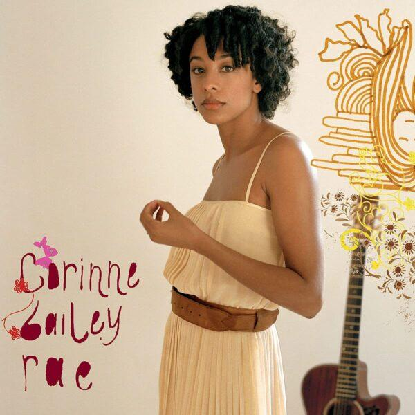 Corinne Bailey Rae – Corinne Bailey Rae