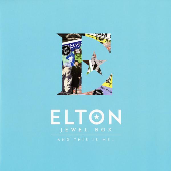 Elton John – Jewel Box (And This Is Me)
