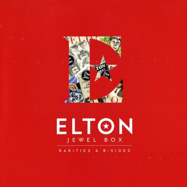 Elton John – Jewel Box (Rarities & B-Sides)