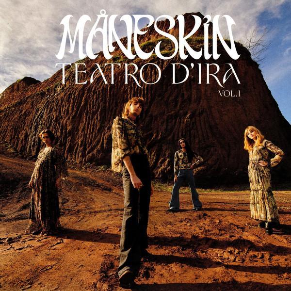 Maneskin – Teatro D'Ira - Vol.I
