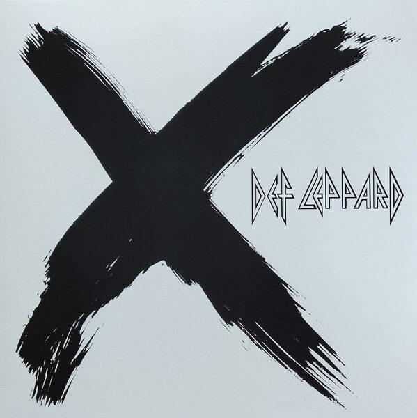 Def Leppard – X