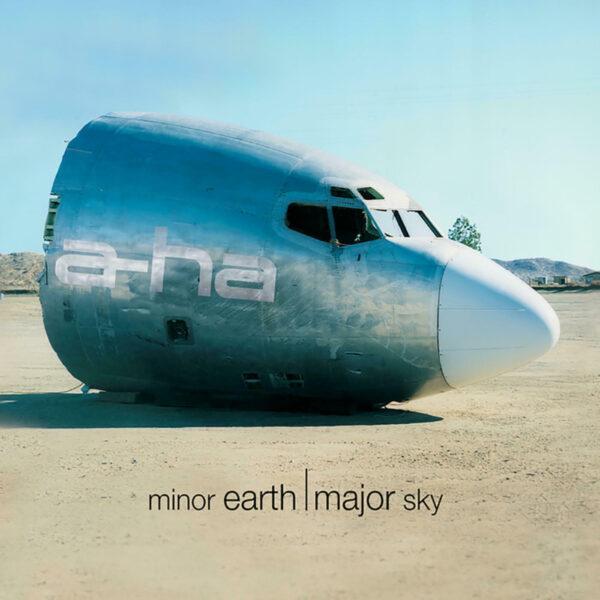 a-ha – Minor Earth | Major Sky