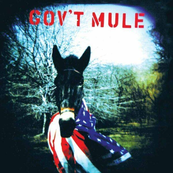Gov't Mule – Gov't Mule