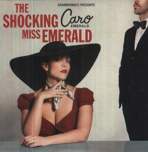 Caro Emerald – The Shocking Miss Emerald