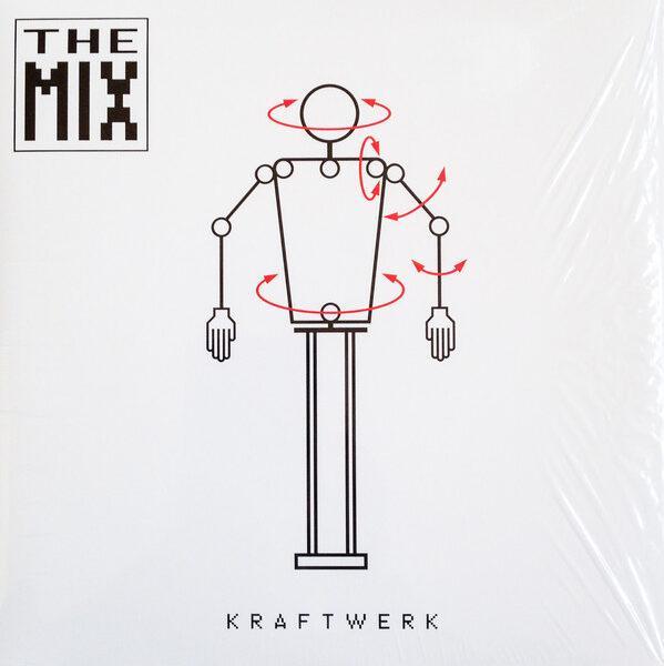 Kraftwerk – The Mix