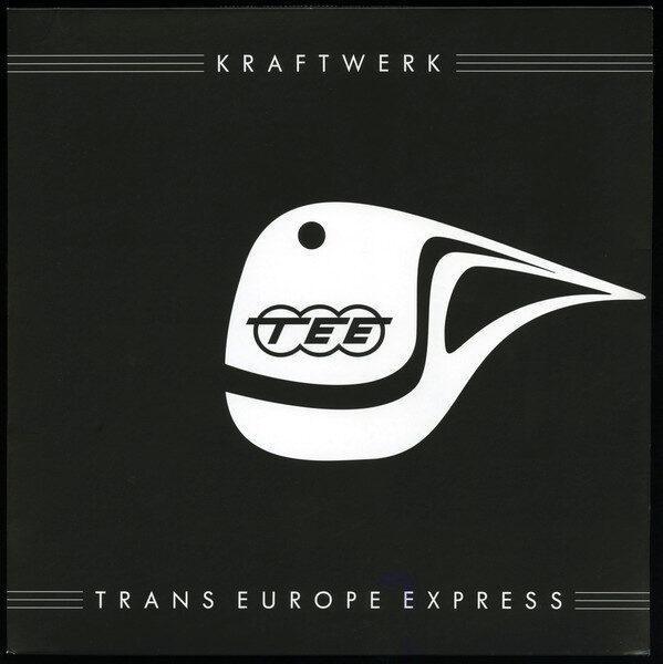 Kraftwerk – Trans Europe Express