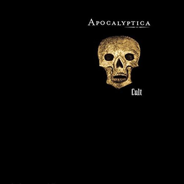 Apocalyptica – Cult