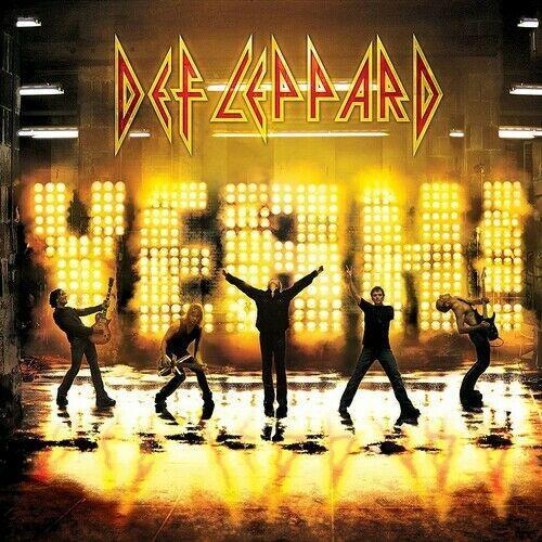 Def Leppard – Yeah!